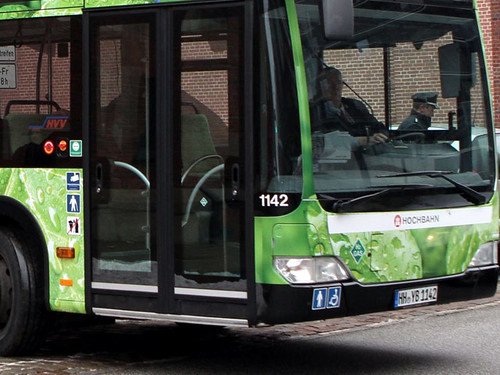 Швеція автобус