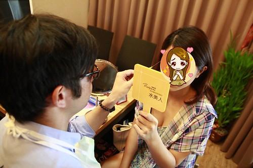 高雄萊佳形象美學診所賴慶鴻醫師談3D雙眼皮手術 (1)