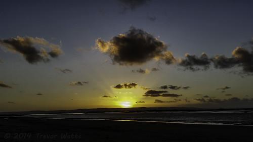 uk england beach december samsung somerset gb coastline burnhamonsea s5 2014