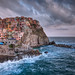 Manarola, Cinque Terre (Italy) by Eric Rousset