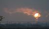 Setting Sun 19 Nov 2014