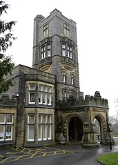 Cliffe Castle @BradfordMuseums @Kirsty_Gaskin Curator #Keighley #Yorkshire