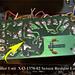 TRIO TS-530S REPAIRS Rectifier Board Screen Resistor Location R11-470ohm 1watt