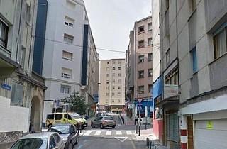 La calle Eulalio Ferrer se cierra al tr�fico ma�ana