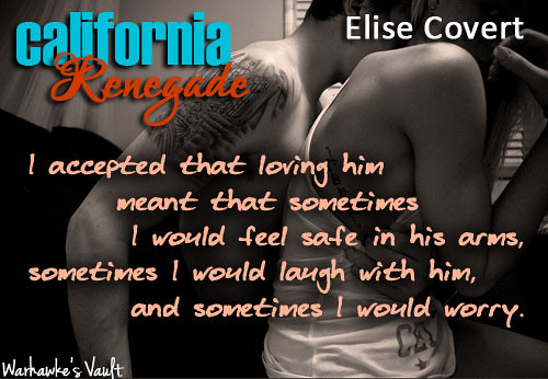 California Renegade 2
