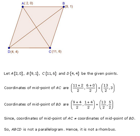 RD-Sharma-class 10-Solutions-Chapter-14-Coordinate Gometry-Ex-14.3-Q24