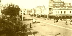 View of Sturt Street