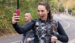 Soutěž o nejlepší běžecké selfie