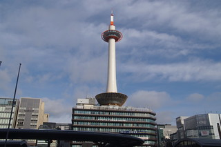 013 Kyoto Tower