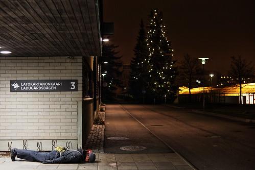 christmastree facedown fdt facedowntuesday latokartanonkaari3