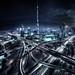 DIASPAR (DUBAI 2014) by Titanium007