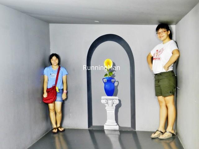 Sentosa Trick Eye Museum 03