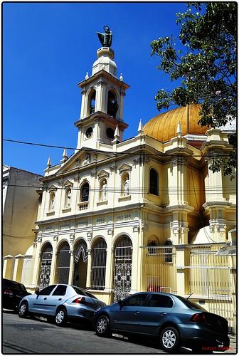 Igreja de Nossa Senhora Achiropita