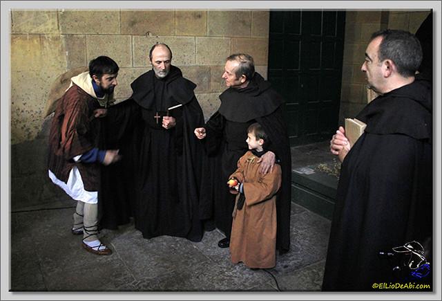 Oña, Despensa de la Abadía (5)
