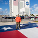 In front of the VAB by jeff_a_goldberg