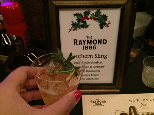 The Raymond at LA Weekly Sips and Sweets