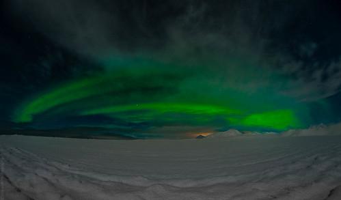 Aurora Borealis // 01 01 15