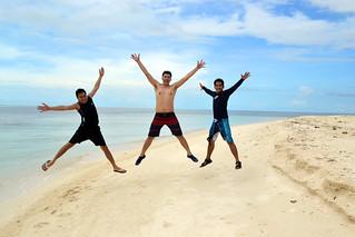 2013.02 Camiguin White Island2