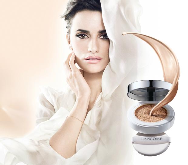 stylelab beauty blog lancome miracle cushion foundation