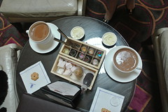 holiday hot cocoa at ritz-carlton (2)