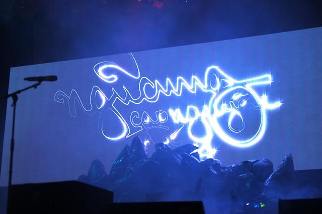 Ngu Cung Live Show 12-12-2014