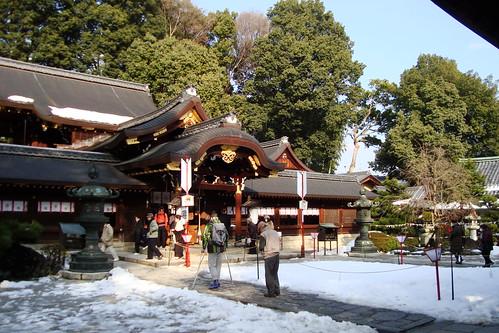 2015/01 今宮神社 #05