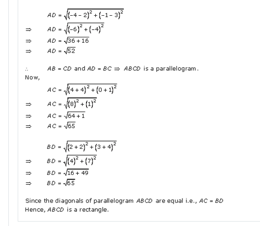 RD-Sharma-class 10-Solutions-Chapter-14-Coordinate Gometry-Ex-14.2-Q6 i
