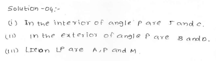 RD SHARMA class_6 solutions 11.Angles Ex_11.1 Q 4