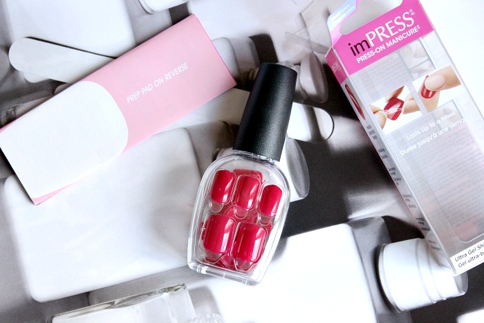 Im-Press Press-On Manicure Review