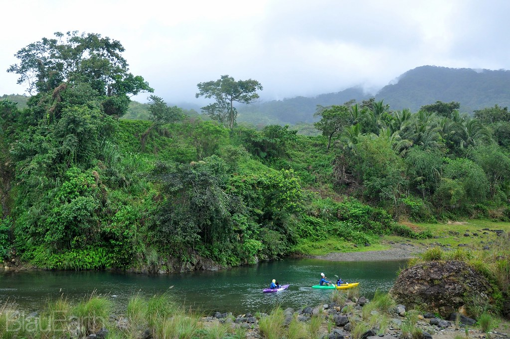 Bulo River