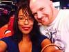 Interracial Romance Author Latrivia Nelson and Fiance