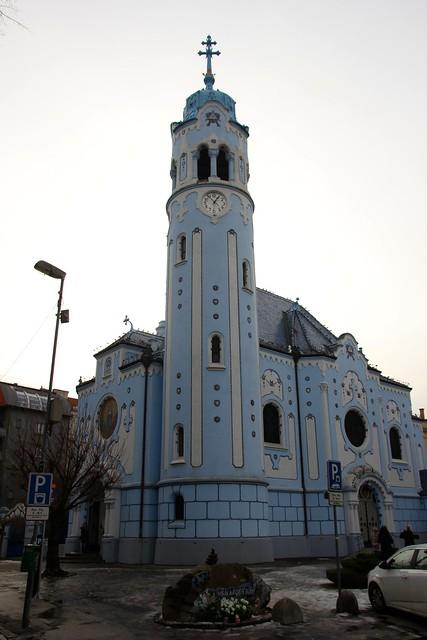 229 - Bratislava