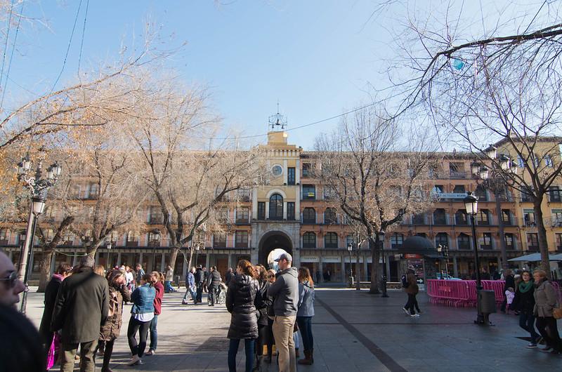 ソコドベール広場