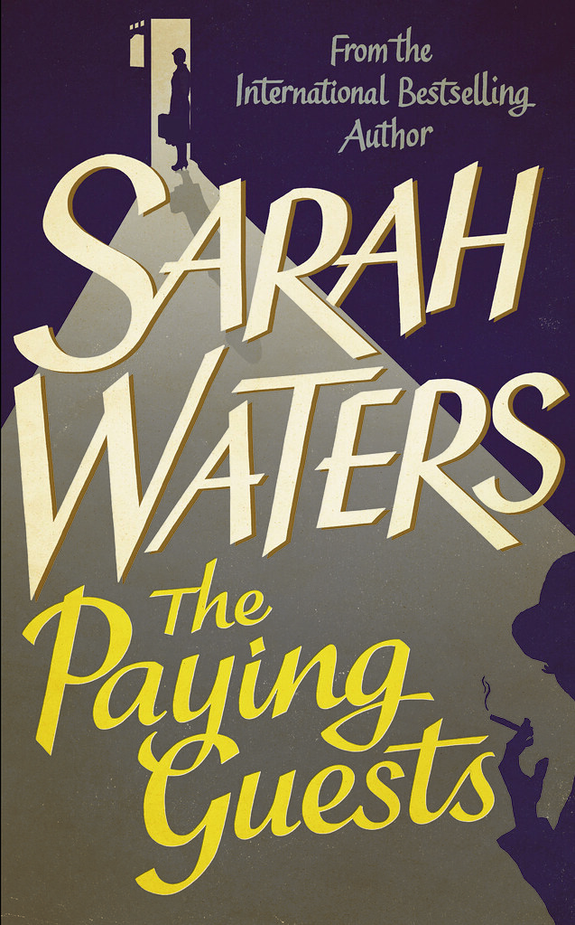 the paying guests book review