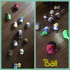 May 4: Ball