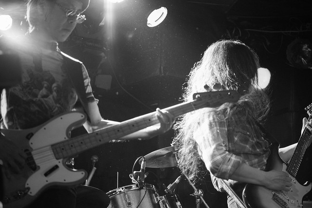 O.E. Gallagher live at Outbreak, Tokyo, 04 May 2016 -00360