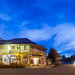 Apsley Arms Hotel by Torkn2U
