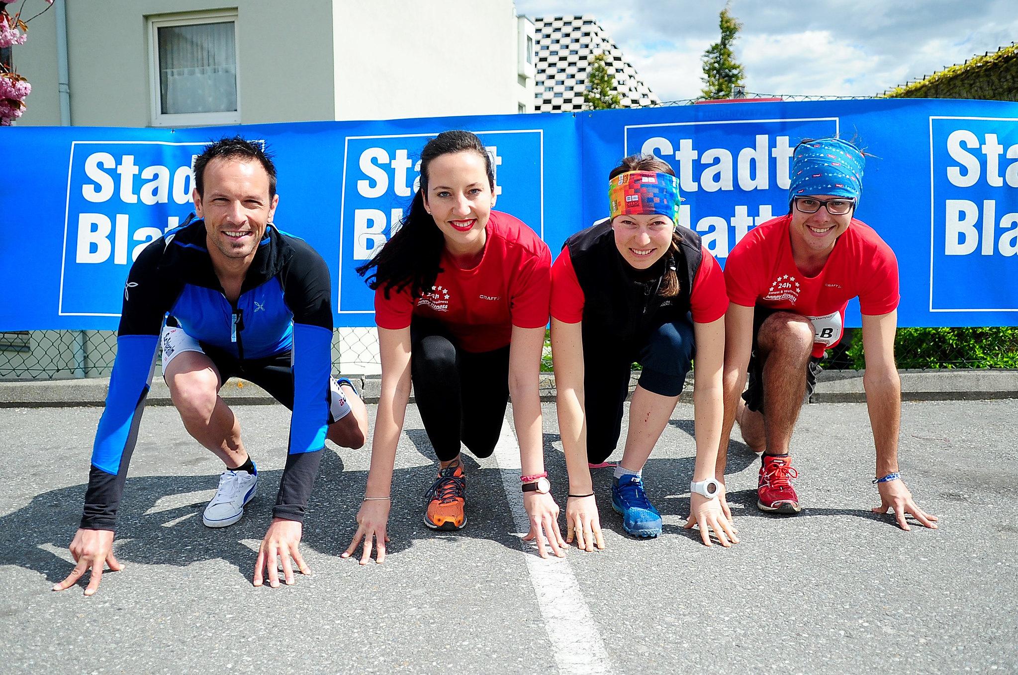 BB-Laufteam