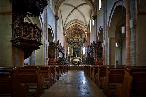 St Ursanne Kirche-3