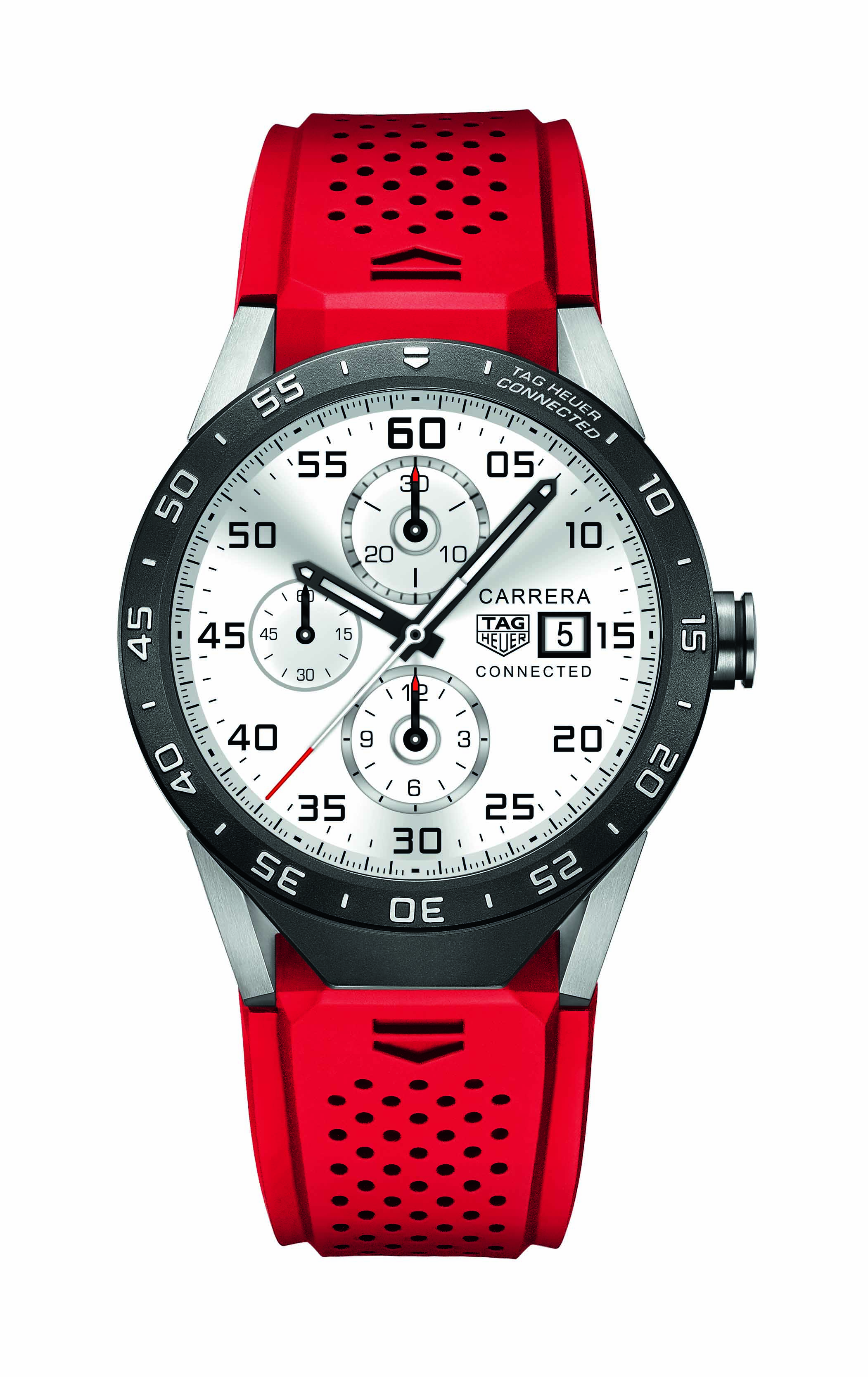 SAR8A80.FT6057 - RED - DIAL ON 2015