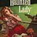 Dell Books 361 - Mary Roberts Rinehart - Haunted Lady