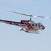 """USDA Forest Service FEEP, Bell UH-1D Iroquois  """"Huey"""" by Ron Monroe"""