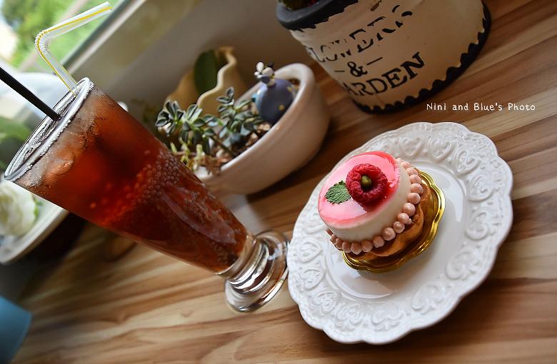 彰化和美DeerHer手工餅乾喜餅不限時插座咖啡甜點41