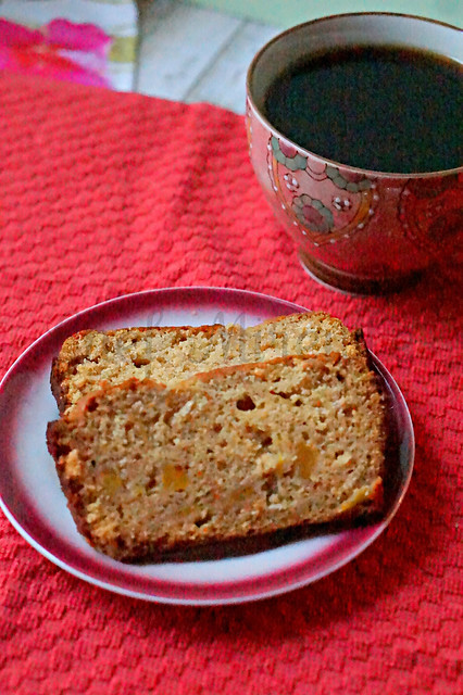 Jackfruit Bread -edit