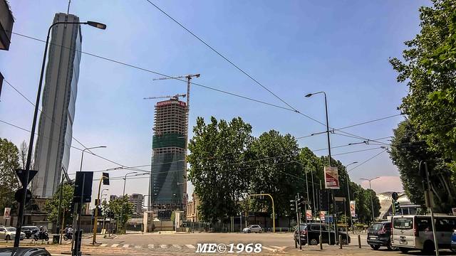 Milano - City Life Grattacieli