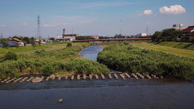 中山道相川