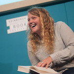 Kate Tempest | The playwright-rapper-poet presents her electrifying debut novel © Alan McCredie