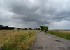 Cycle route, Alnmouth to Warkworth, Northumberland