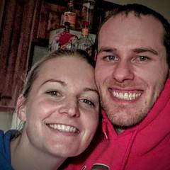 Chris and Sara Memories