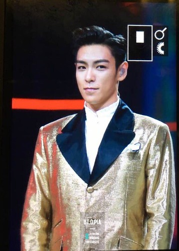 BIGBANG Hunan TV 2015-12-31 by UTOPIA (3)